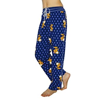 Simple Women39s Long Sleeve Flannel Pajamas Set Front Pocket