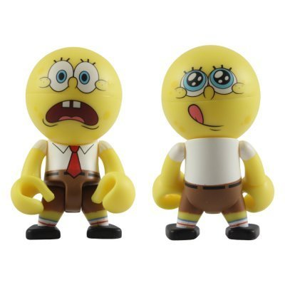 SpongeBob SquarePants & Friends Trexi - SpongeBob