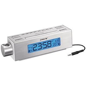 Nature Sounds Clock Ra...
