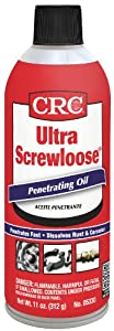 CRC 05330 Ultra Screwloose Super Penetrant - 11 Wt Oz.