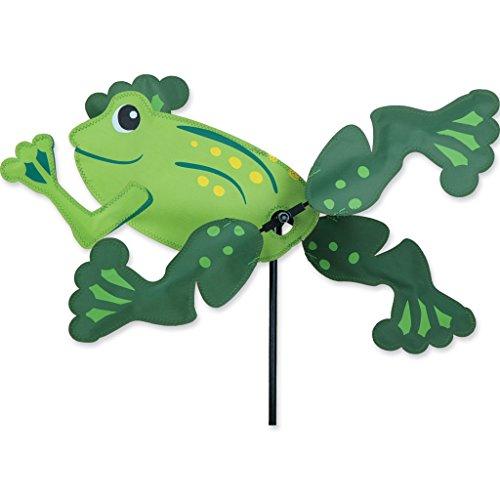 Frog Whirligig Spinner