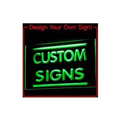 tm Custom Sign (your own design)