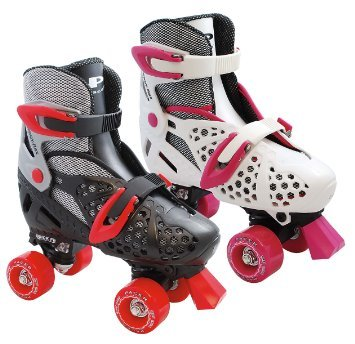 Pacer-XT70-Adjustable-Artistic-Roller-Skates-Black-Medium