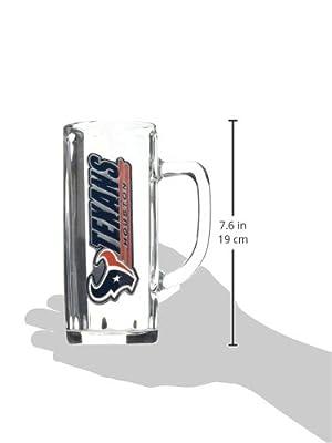 NFL Optic Tankard