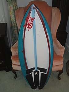 Zap Pro Skimboard Large - Assorted Colors