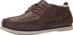 Sperry Top-Sider Men\'s Authentic Original  Chukka Boot, Brown, 7.5 M US