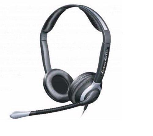 Sennheiser CC550 Over the Head Binaural Headset