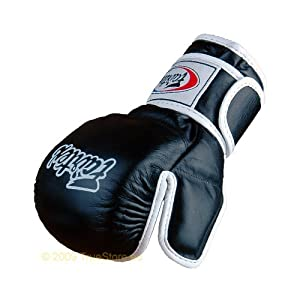 Fairtex MMA Sparring Gloves