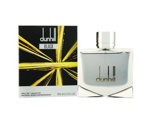 Dunhill Black da Alfred Dunhill MEN - Spray 100 ml Eau