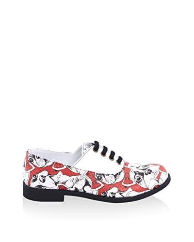 STREETFLY Zapatos de cordones