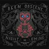 Night O'mine Been Obscene