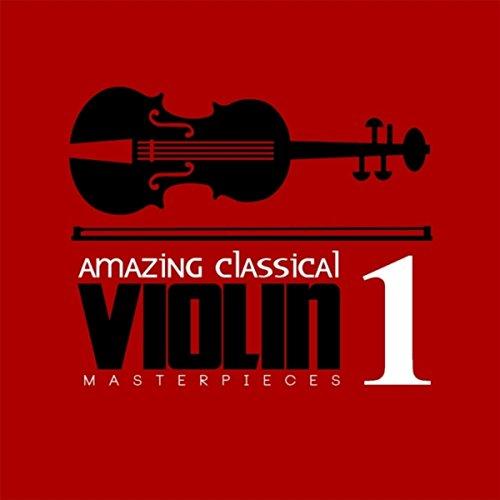 Violin Concerto in D Major, Op. 35: III. Finale: Allegro vivacissimo