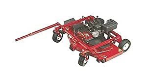 Swisher 60-Inch 13 HP Trailmower T1360H (Discontinued by Manufacturer)