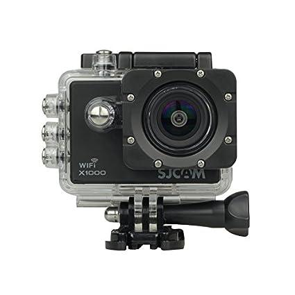 SJCAM X1000 WiFi Sports & Action Camera