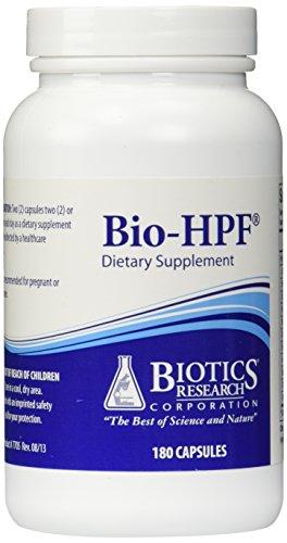 Biotics Research - Bio-HPF 180C