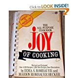 The Joy of Cooking: Comb-Bound Edition (Plume) (0452256658) by Rombauer, Irma S.