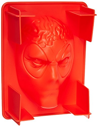 Diamond Select Toys Marvel Deadpool Gelatin Mold - 1