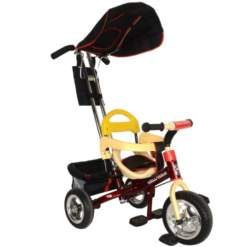 Cargo Bike Kids front-1026477