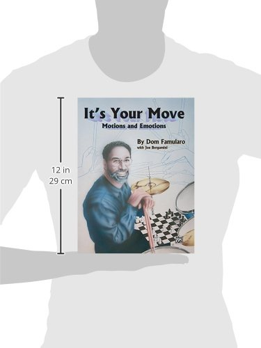 It's Your Move: Motions and Emotions