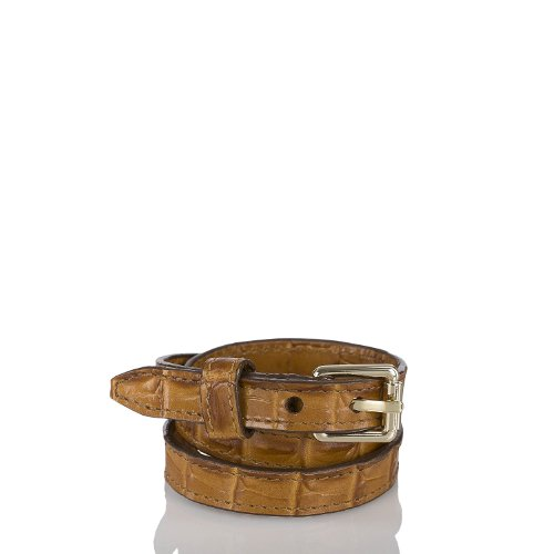 Leather Wrap Bracelet<br>Jewelry Whiskey