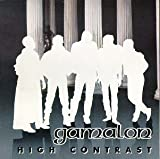 High Contrast by Gamalon (1991) Audio CD