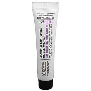 Bath & Body Works C.O. Bigelow Soothing Lip Buffer No. 1070 - Gentle Formula .5 oz - Sealed