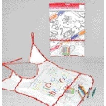 Kid's Artist Smock Case Pack 72 - 274081
