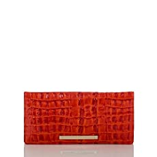 Ady Wallet<br>Vermillion La Scala