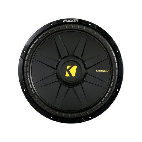 Kicker-CompD104-CWD104-25-cm-Subwoofer