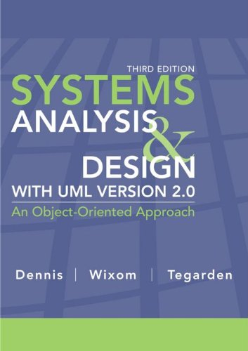 Systems Analysis And Design Pdf Systems Analysis And Design Pdf
