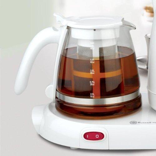 Russell Hobbs Electric Kettle ~ Russell hobbs rhtt w liter electric kettle