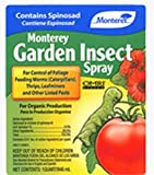 Insect Spray with Spinosad, Case of 4 Gallons