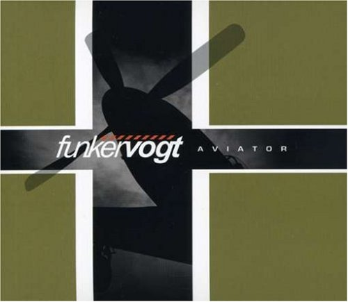 Funker Vogt - Aviator (Limited Edition) - Zortam Music