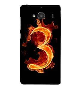 Fuson Premium Back Case Cover No.3 With Multi Background Degined For Xiaomi Redmi 2S::Xiaomi Redmi 2::Xiaomi Redmi 2 Prime