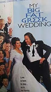 My Big Fat Greek Wedding [Import]