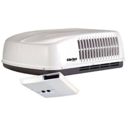 Dometic Brisk Air 457915 13,500 BTU Upper Unit Polar White RV Rooftop A/C Unit (Rv Roof Ac Unit compare prices)