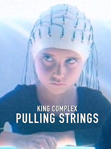 Pulling Strings on Amazon Prime Video UK