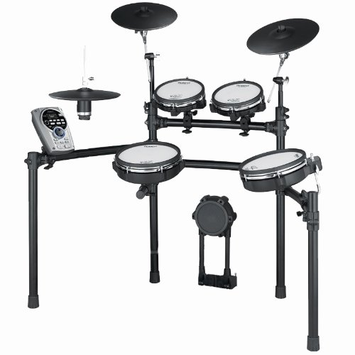 Roland TD-15KV V-Drum Electronic Drum Kit