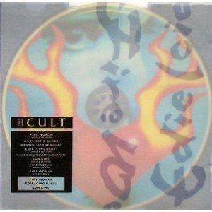 The Cult - Fire Woman - Zortam Music