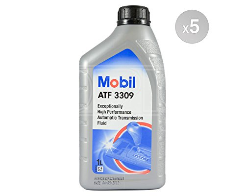 mobil-atf-3309-automatic-transmission-fluid-5-x-1-litres