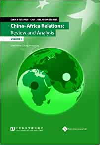 An analysis of china us diplomacy and relations