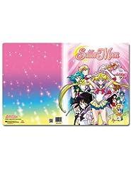 Sailormoon S Group Pocket File Folder