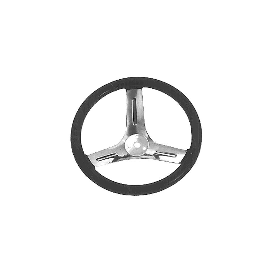 Maxpower 5890 10 Inch Steering Wheel for Go karts