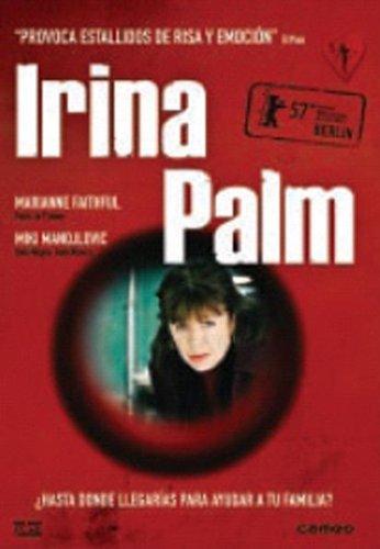 Irina Palm [DVD]