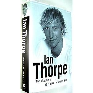 Ian Thorpe Swimming Pool Sydney Ian James Thorpe Ian Thorpe Michael Thorpe