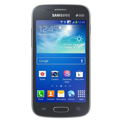 Samsung Galaxy Ace 3 Duos S7272 Dual Photo