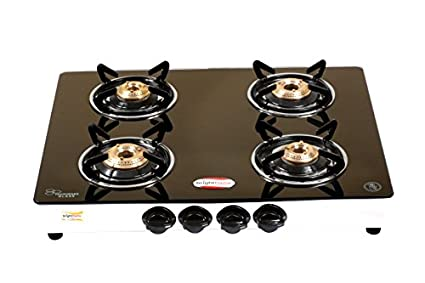 Bright-Flame-Glass-Top-Gas-Cooktop-(4-Burner)