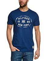 Tommy Hilfiger - T-Shirt - Manches 1/2 - Homme