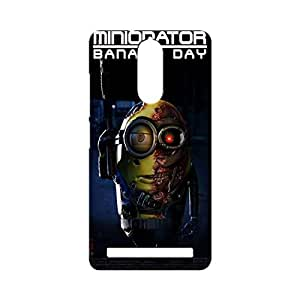 BLUEDIO Designer Printed Back case cover for Lenovo K5 Note - G2041
