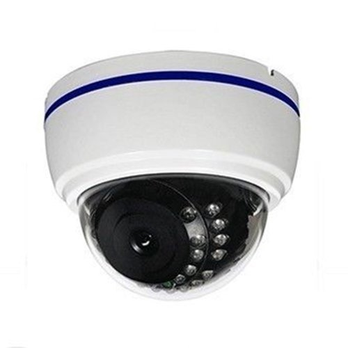 "Sony 1/3"" Next Nic Ccd 620Tvl 3.6Mm Fixed Lens Night Vision Indoor Color Camera Compatible With 16 Ch Samsung Systems Sds-P5101L"